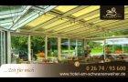 Entschleunigen, Ankommen, Entspannen & Genießen - Hotel am Schwanenweiher - Eifel